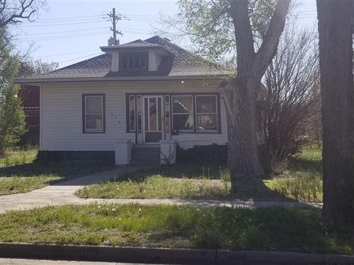 Photo of 808 North 5th Street, Garden City, KS 67846 (MLS # 17776)