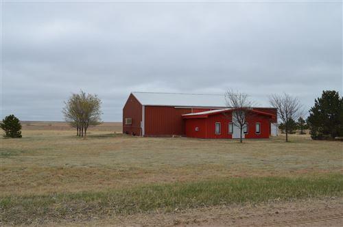 Photo of 11590 North Jennie Barker Road, Garden City, KS 67846 (MLS # 17818)