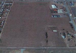 Photo of 1403 Thompson Street, Garden City, KS 67846 (MLS # 13849)