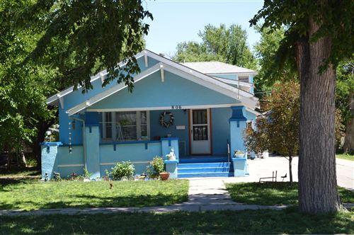 Photo of 806 North 6th, Garden City, KS 67846 (MLS # 16874)