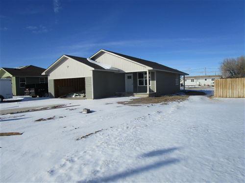 Photo of 1104 Robroyce Avenue, Lakin, KS 67860 (MLS # 17900)