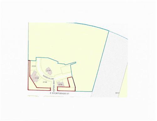 Photo of 2222 Sandia Circle, Garden City, KS 67846 (MLS # 17943)