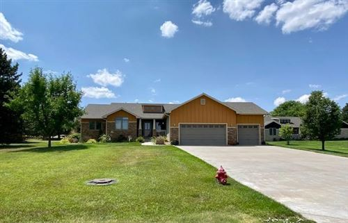 Photo of 604 Lakeview Drive, Cimarron, KS 67835 (MLS # 17947)