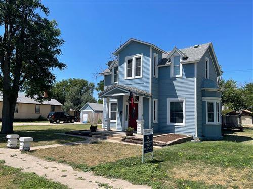 Photo of 323 North 10th Street, Garden City, KS 67846 (MLS # 17969)