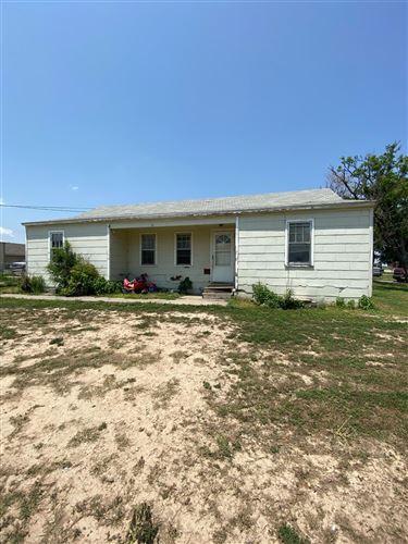 Photo of 209 East 10th Avenue, Deerfield, KS 67838 (MLS # 17994)