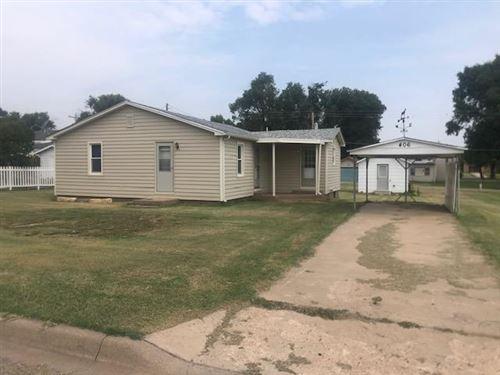 Photo of 406 East Rainbelt Street, Meade, KS 67864 (MLS # 17997)