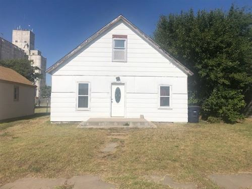 Photo of 107 South 2nd Street, Cimarron, KS 67835 (MLS # 16999)