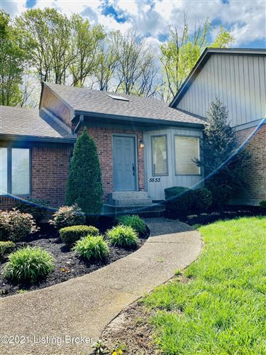 Photo of 5553 Forest Lake Dr, Prospect, KY 40059 (MLS # 1585004)