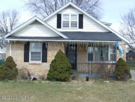 Photo of 4625 Dover Rd, Louisville, KY 40216 (MLS # 1573005)