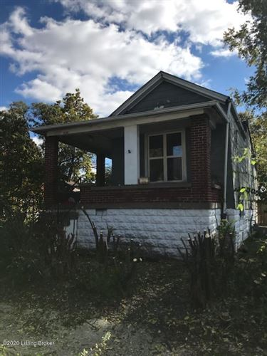 Photo of 216 E Southern Heights Ave, Louisville, KY 40209 (MLS # 1573007)