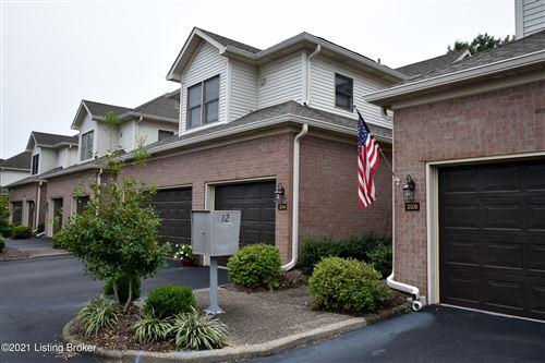 Photo of 3504 Hurstbourne Ridge Blvd #3504, Louisville, KY 40299 (MLS # 1578008)
