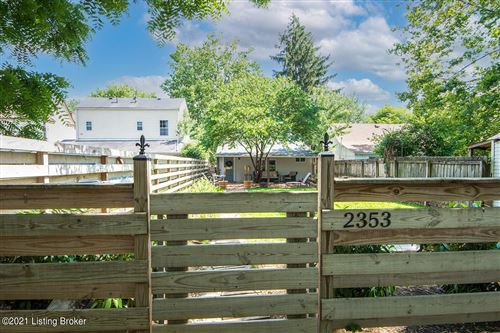 Photo of 2353 Payne St, Louisville, KY 40206 (MLS # 1592014)