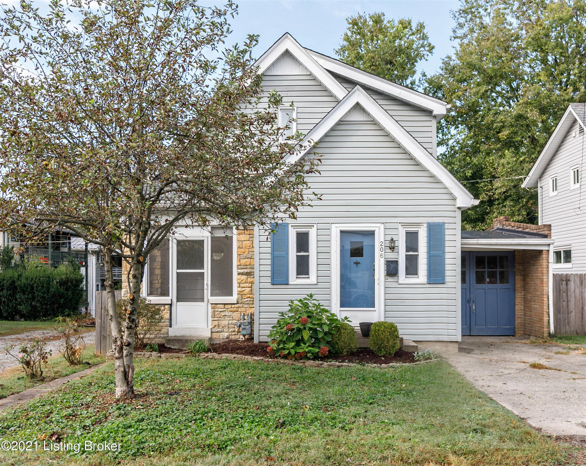 Photo for 206 Linden Ln, Louisville, KY 40206 (MLS # 1579018)