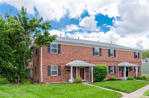 Photo of 3404 Taylorsville Rd #3, Louisville, KY 40205 (MLS # 1585019)