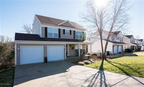 Photo of 8712 Hickory Falls Ln, Pewee Valley, KY 40056 (MLS # 1549021)