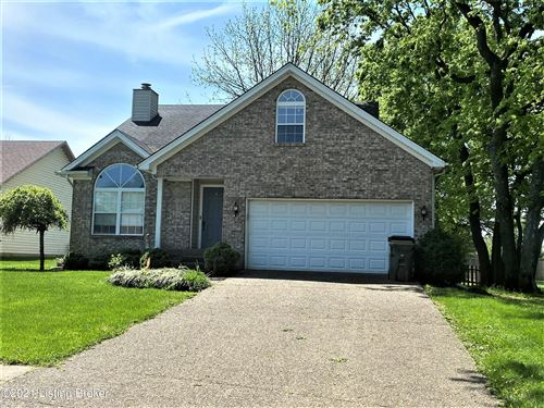 Photo of 8712 Brittany Dr, Louisville, KY 40220 (MLS # 1585033)