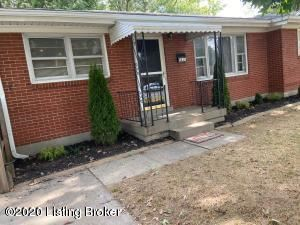 Photo of 5611 Jeanine Dr, Louisville, KY 40219 (MLS # 1572041)
