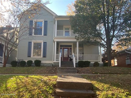 Photo of 326 S Bayly Ave, Louisville, KY 40206 (MLS # 1574041)