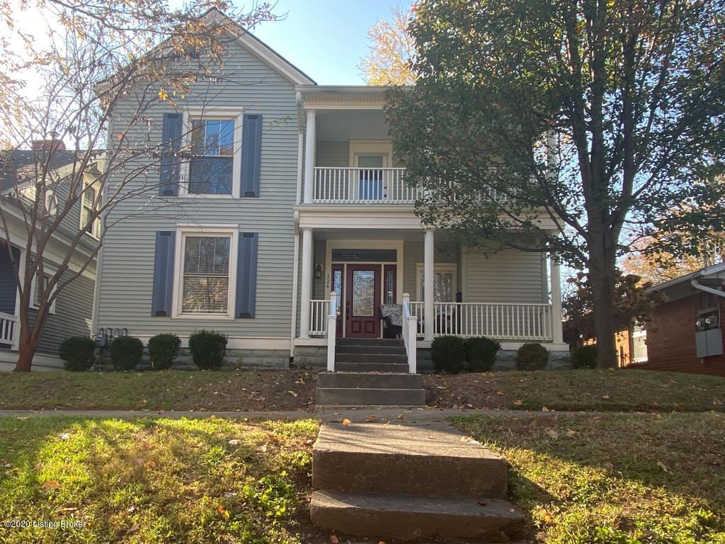 Photo for 326 S Bayly Ave, Louisville, KY 40206 (MLS # 1574041)