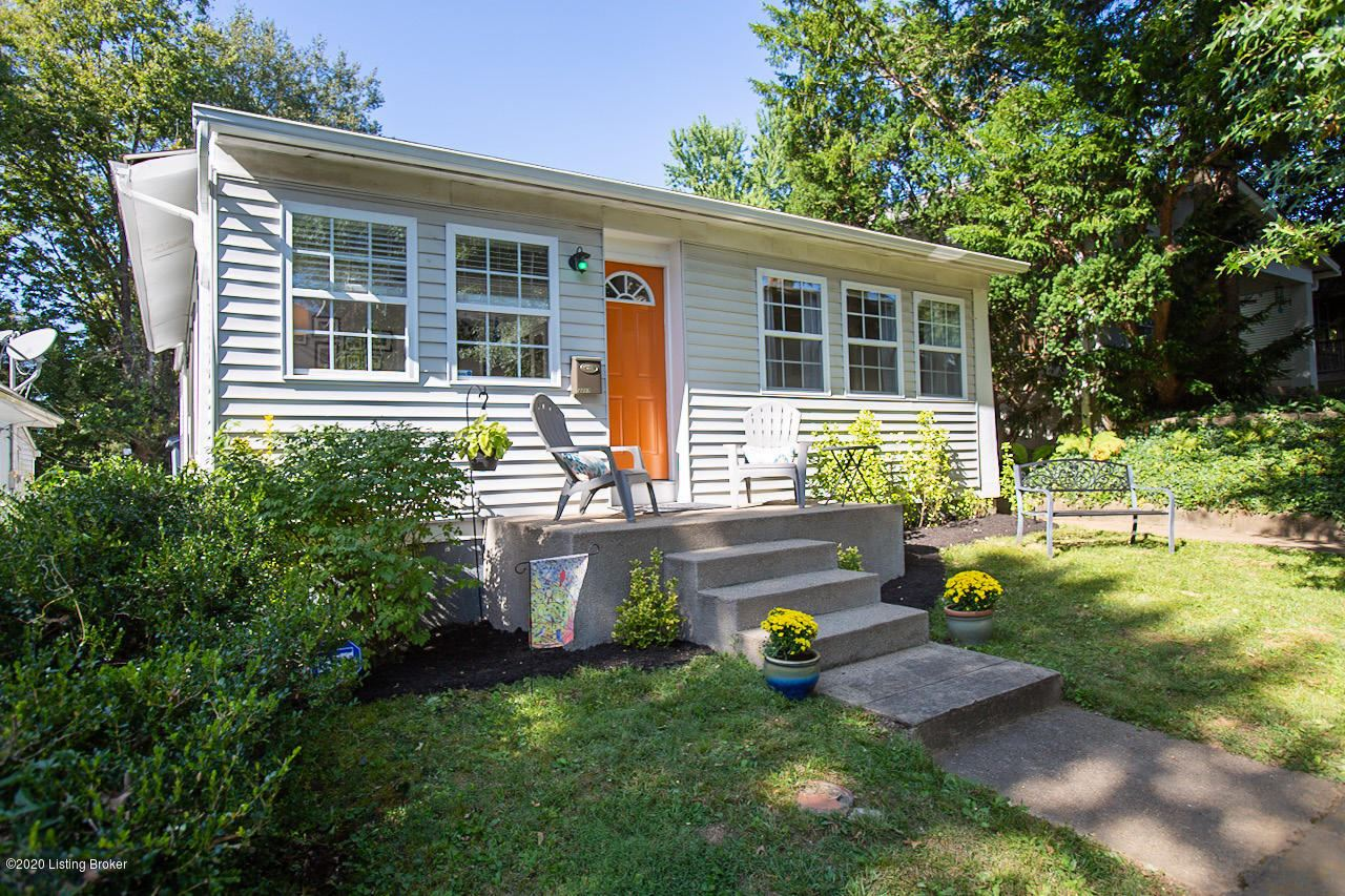 Photo for 3207 Marion Ct, Louisville, KY 40206 (MLS # 1577044)