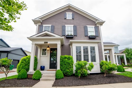 Photo of 8822 Featherbell Blvd, Prospect, KY 40059 (MLS # 1560065)