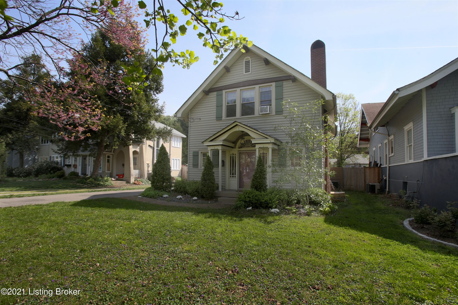 Photo for 173 N Peterson Ave, Louisville, KY 40206 (MLS # 1587068)