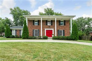 Photo of 401 Moser Rd, Louisville, KY 40223 (MLS # 1541073)