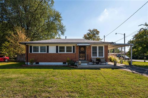 Photo of 9607 Maple Rd, Louisville, KY 40229 (MLS # 1549084)
