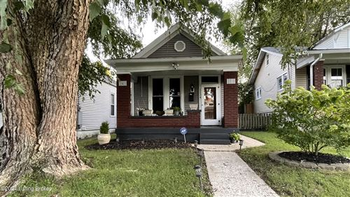 Photo of 1124 Charles St, Louisville, KY 40204 (MLS # 1596093)