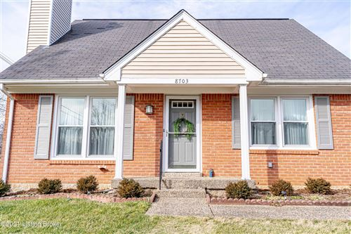 Photo of 8703 Staghorn Dr #1, Louisville, KY 40242 (MLS # 1580108)