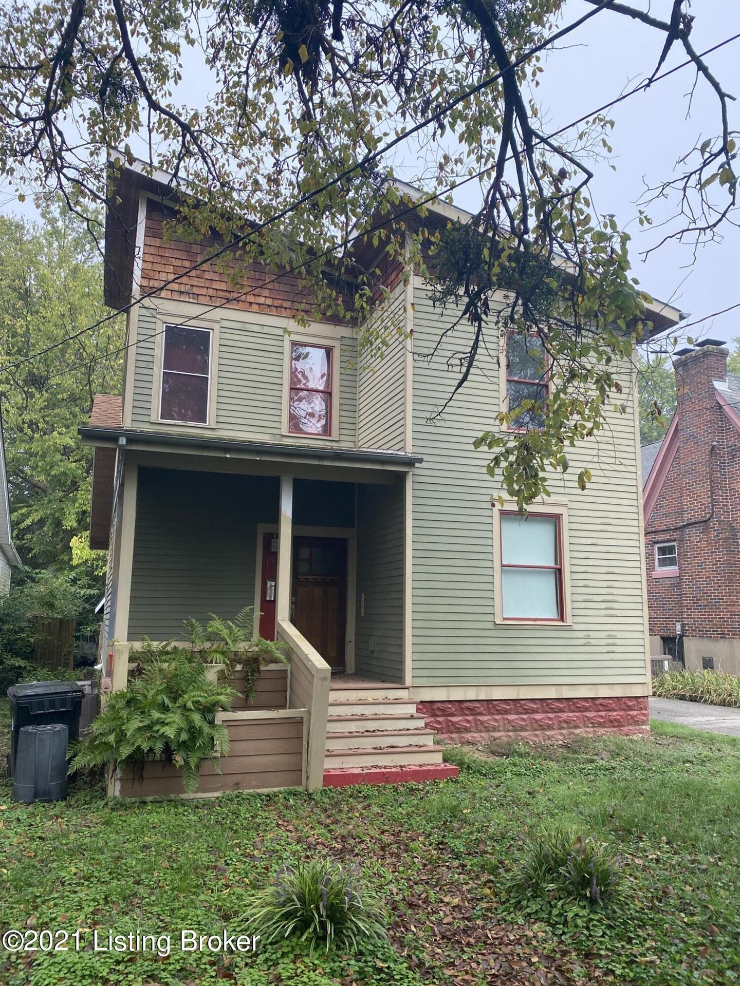 Photo for 112 Claremont Ave, Louisville, KY 40206 (MLS # 1598111)