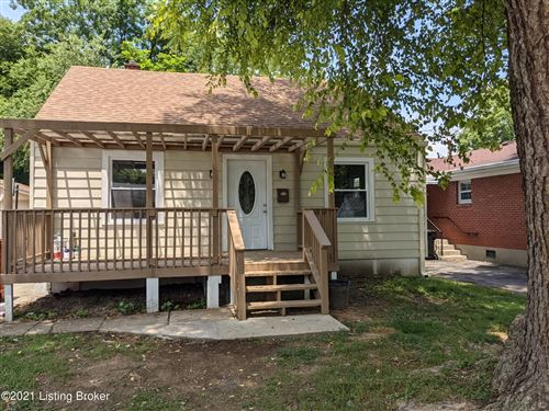 Photo of 1241 Morgan Ave, Louisville, KY 40213 (MLS # 1592121)