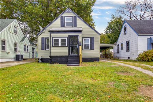 Photo of 1049 S 43rd St, Louisville, KY 40211 (MLS # 1572124)
