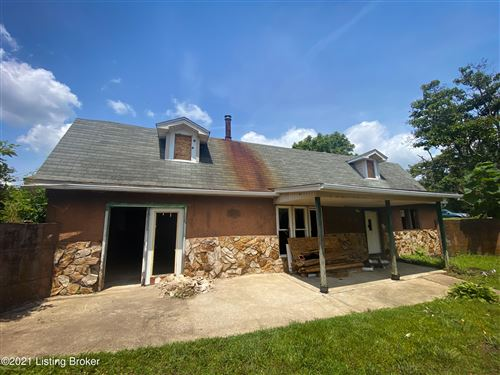Photo of 445 McStouts Rd, Caneyville, KY 42721 (MLS # 1592126)