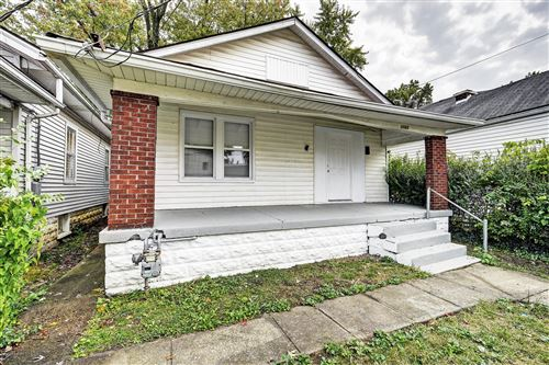 Photo of 3943 S 5th St, Louisville, KY 40214 (MLS # 1572131)