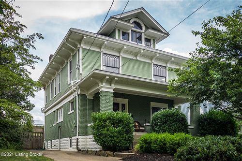 Photo of 105 Pennsylvania Ave, Louisville, KY 40206 (MLS # 1590132)