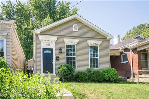 Photo of 1044 Mary St, Louisville, KY 40204 (MLS # 1596132)