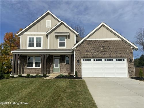 Photo of 10539 Vista View Dr, Louisville, KY 40291 (MLS # 1580141)