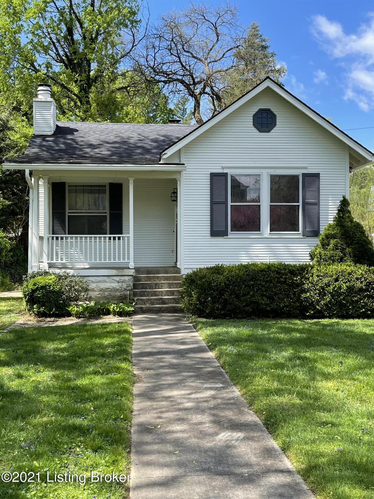 Photo for 142 N Hite Ave, Louisville, KY 40206 (MLS # 1585146)
