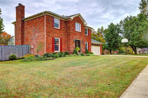 Photo of 503 Hillrose Dr, Louisville, KY 40243 (MLS # 1572147)