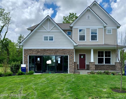 Photo of 107 Ardmore Crossing Drive, Shelbyville, KY 40065 (MLS # 1588155)