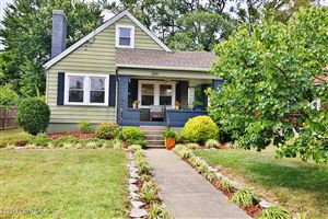 Photo of 3911 Staebler Ave, Louisville, KY 40207 (MLS # 1541162)