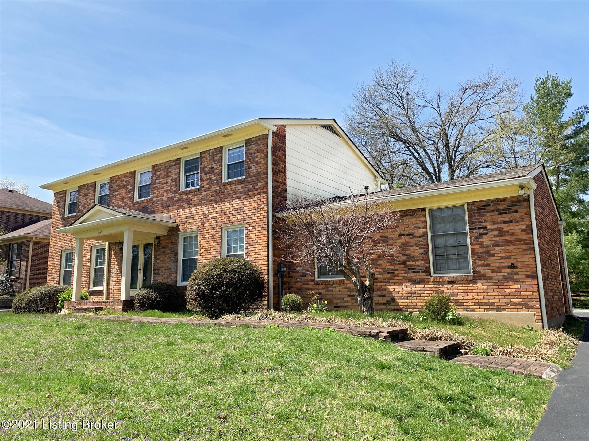 Photo for 108 Burnsdale Rd, Louisville, KY 40243 (MLS # 1582169)