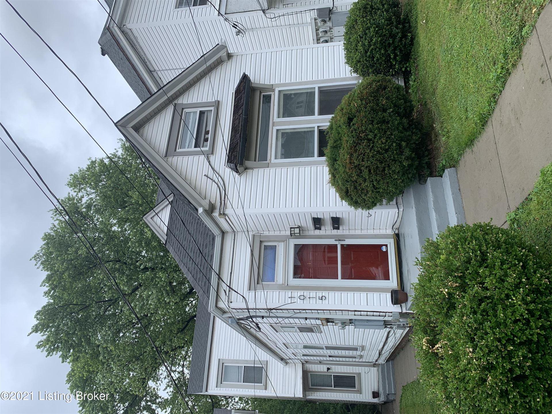 Photo for 1015 E Breckinridge St #2, Louisville, KY 40204 (MLS # 1587175)