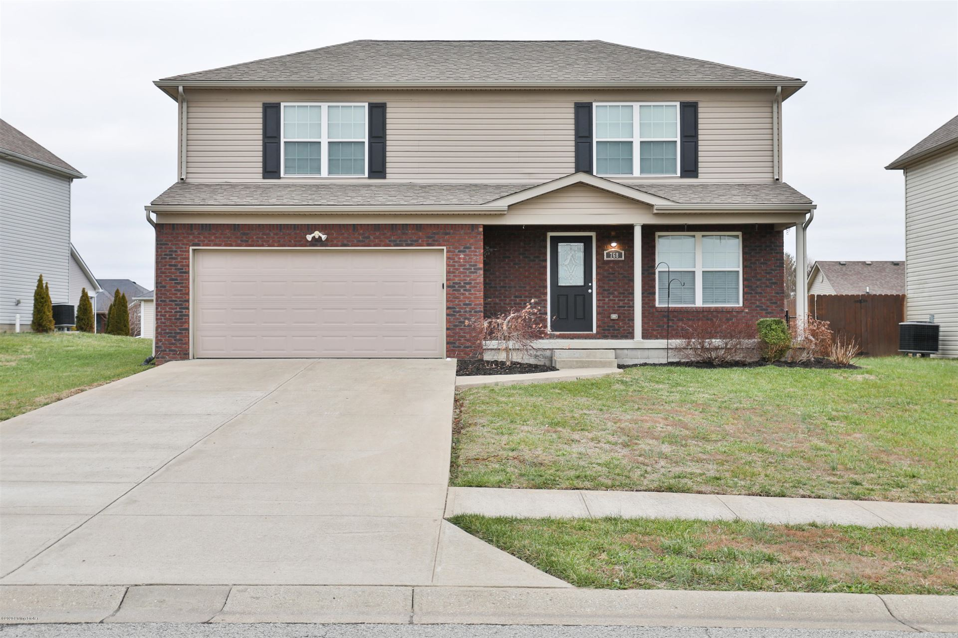 768 Friesian Ct, Shelbyville, KY 40065 - #: 1550182