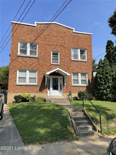 Photo of 2309 Wetstein Ave #2, Louisville, KY 40205 (MLS # 1595186)