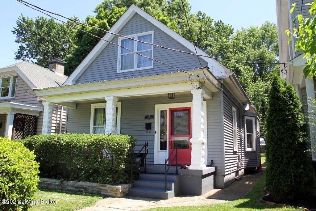 Photo for 115 N Birchwood Ave, Louisville, KY 40206 (MLS # 1598200)