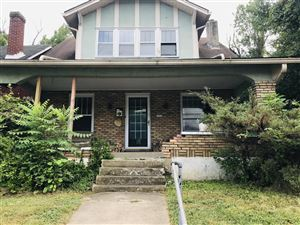Photo of 3920 Greenwood Ave, Louisville, KY 40211 (MLS # 1538202)