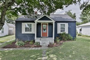 Photo of 1615 Lakeside Dr, Shelbyville, KY 40065 (MLS # 1539205)