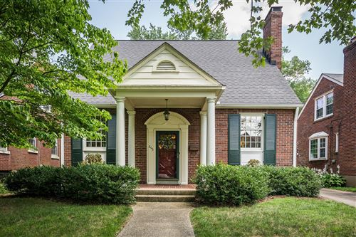 Photo of 603 Wallace Ave, Louisville, KY 40207 (MLS # 1583207)